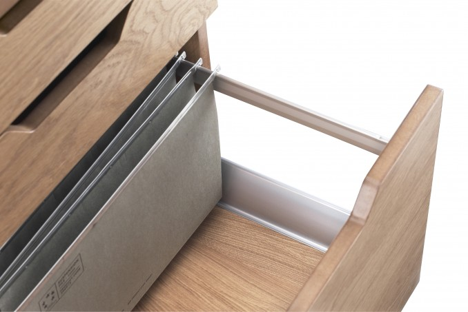 Mobile Desk Drawers
