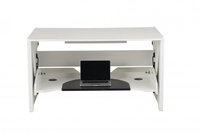 The ConverTable Desk as Table