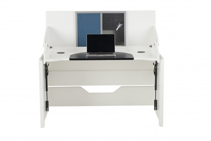 The ConverTable Desk